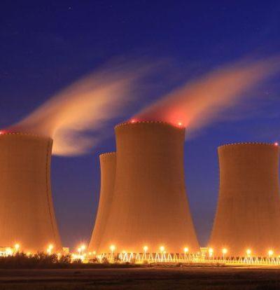 День атомной энергетики